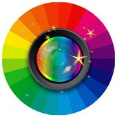 Sweat Selfie ( Camera 360 ) icon