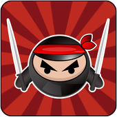 Flippin Ninja icon