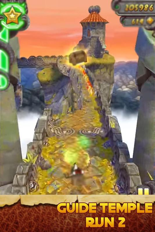 how to download temple run 2