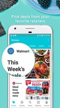 Flipp - Weekly Shopping poster