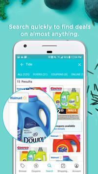 Flipp - Weekly Shopping apk screenshot