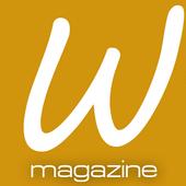 Wish Magazine icon