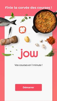 Jow poster