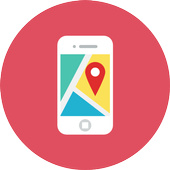 AR Geo Banking icon