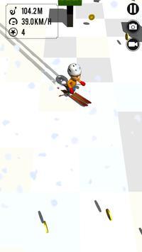 Ski! Off-Piste apk screenshot