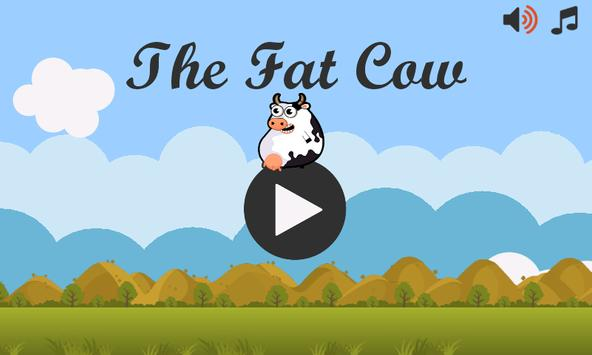 The Fat Cow poster