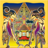 Ramayana and Mahabrata Jigsaw icon