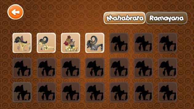 Ramayana and Mahabrata Jigsaw apk screenshot