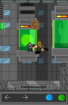 Chuck and Norris apk screenshot