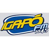 Igapó FM icon