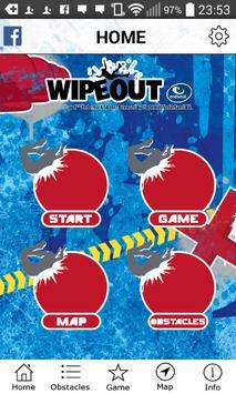 WipeOut Nederland poster