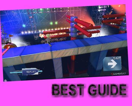 BOSS Guide for Wipeout 2 apk screenshot