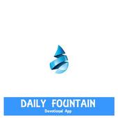 Daily Fountain 2017 icon