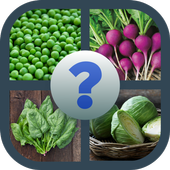Guess the vegetable icon