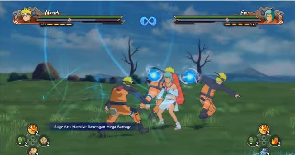 New Guide Ultimate Ninja Storm 4 For Android Apk Download