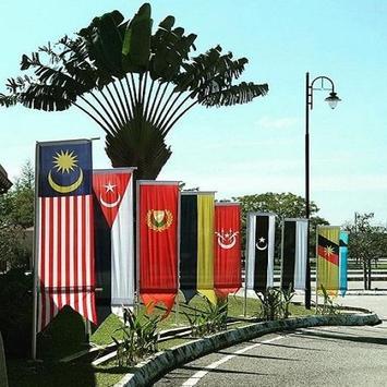 SALSABILA CUTI-CUTI MALAYSIA poster