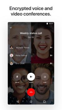 Wire • Secure Messenger APK-screenhot