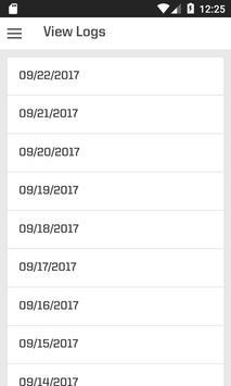 Contractor Elogs screenshot 1