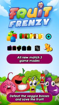 Fruit Frenzy apk screenshot