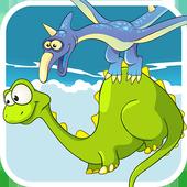 The Good Dinosaur Dash icon