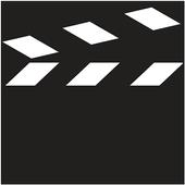 Clap - Réseau audiovisuel icon