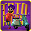 Toto Racer आइकन