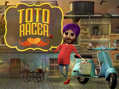 Toto Racer ảnh chụp màn hình 5