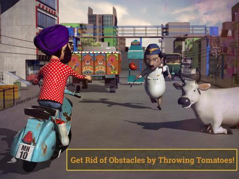 Toto Racer ảnh chụp màn hình 6
