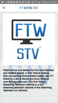 Fort Wayne Streaming TV screenshot 1