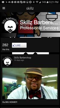 Skillz Barbershop apk screenshot