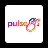 Pulse 80s icon