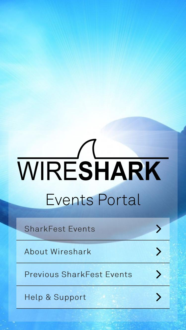 Wireshark Events for Android - APK Download