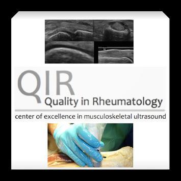 Musculoskeletal Ultrasound poster