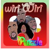 Wiri Wiri Puzzle jeux icon
