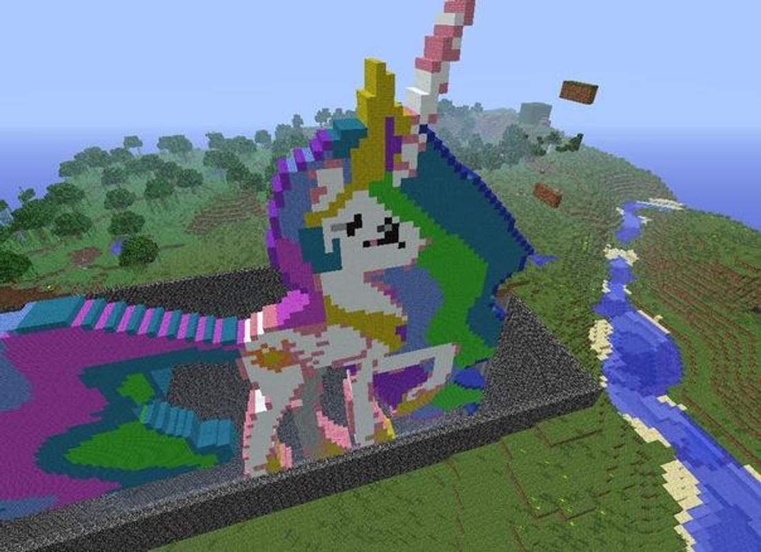 Онлайн игры про Пони - играть бесплатно