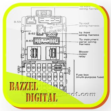 Download Diagram Wiring Kereta Sketch Apk For Android Latest Version
