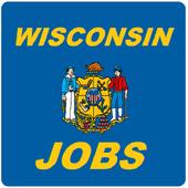 Wisconsin Jobs icon