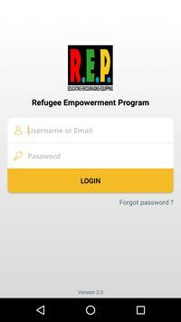 Refugee Empowerment Program screenshot 3