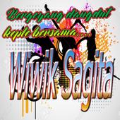 Wiwik Sagita ~Dangdut koplo terpopuler icon