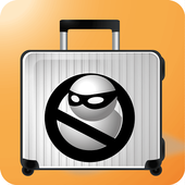 WiTtraveller luggage scale icon