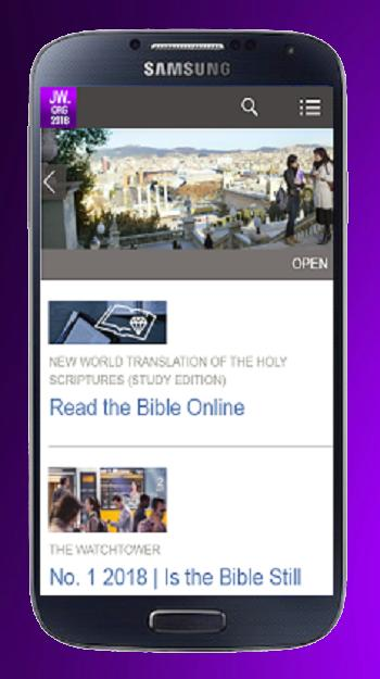 JW ORG 2018 for Android - APK Download