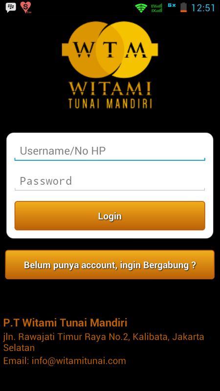 Download Mandiri Online Apk