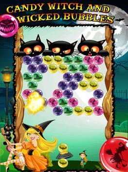 Witch Wicked Bubbles screenshot 11