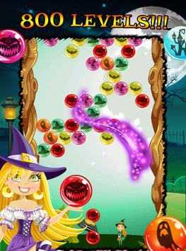 Witch Wicked Bubbles screenshot 4