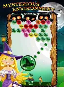 Witch Wicked Bubbles screenshot 8