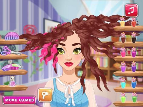 Olivia's Real Haircuts screenshot 3