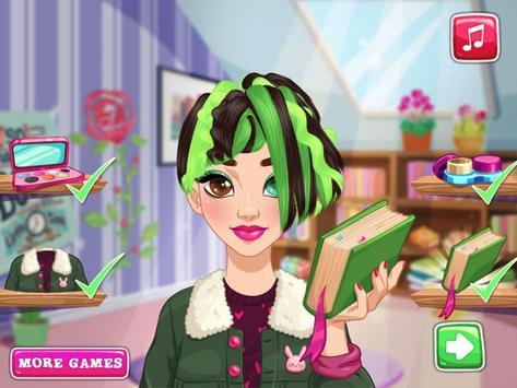 Olivia's Real Haircuts screenshot 2