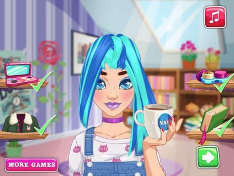 Olivia's Real Haircuts screenshot 4