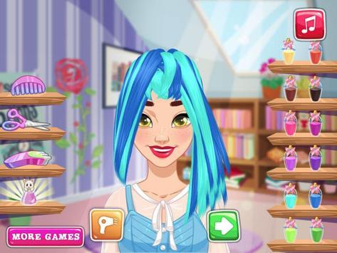 Olivia's Real Haircuts screenshot 5
