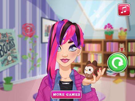 Olivia's Real Haircuts screenshot 6